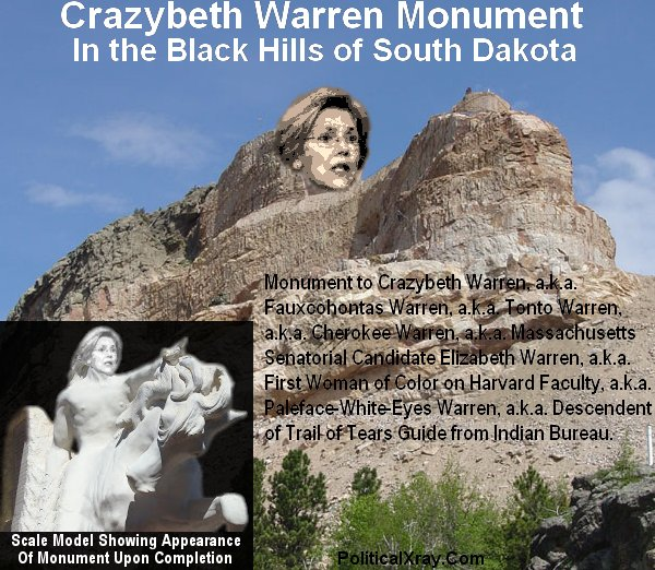 Crazy Horse Memorial Completion Date | galleryhip.com - The Hippest ...