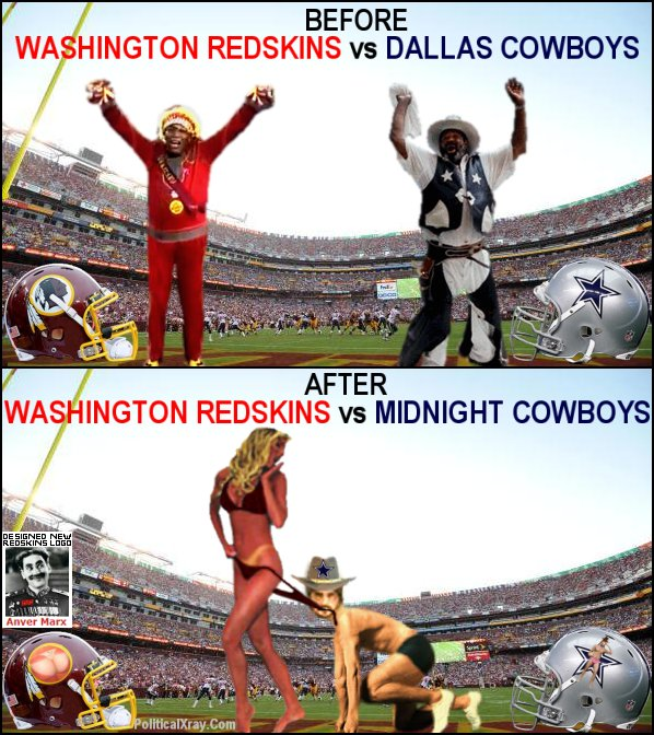 Us Trademark Board Extinguishes Trademark Protection For Redskins