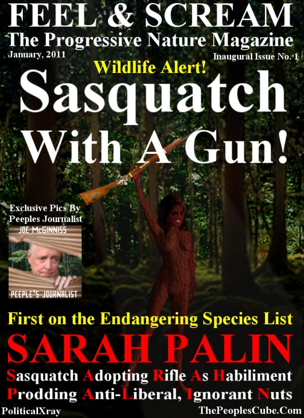 Sasquatch Eating A Kitten Images &amp Pictures  Becuo
